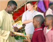 Book of Hope reaches millions, seeks to make quality disciples