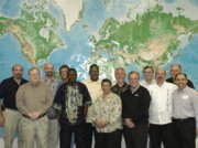 San Jose earmarked for church-planting conference