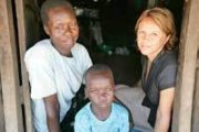 New hope comes to women survivors in Uganda