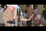 Eye ministry fights blindness in Ghana