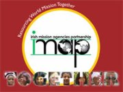 Historic missions project launched in Ireland