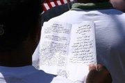 Iraq marks grim anniversary