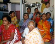 Orphanage ministry expands in India