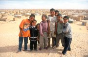 Being a believer more difficult in Algeria