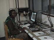 Radio ministry to Sudan mourns the loss of a faithful worker