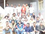 Orphans in Ethiopia are getting help from Christians