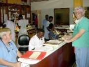 Medical Team Quickly Fills Surgery Schedule in Togo