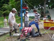 Clean water transforms an ancient Peruvian people group