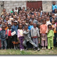 Ethiopian children need your support