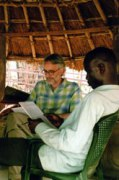 Two new translated books of the Bible soon to debut in Guinea