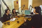 Christian broadcasters having an impact on Mongolia