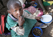Christians say food crisis worst in memory