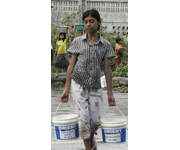 Food crisis could hamper relief in Myanmar
