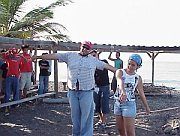 Puerto Rican church growing after the ministry of short-term missions team
