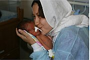 CURE International helps improve the health of Afghans