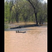 Cleanup continues in flood-ravaged Arkansas