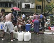 Ministry focuses on long-term recovery for Myanmar