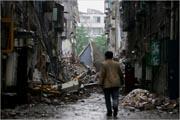 Radio is helping quake survivors in China