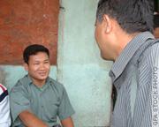Imprisoned evangelist gets good news in Nepal