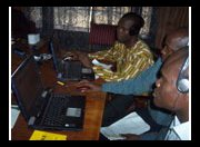 Ministry launches project for audio Old Testament in Africa