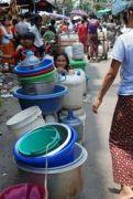 Myanmar's promises fall short for aid agencies