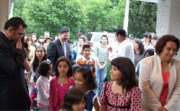 Ministry opens children's home in Mexico City