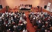 Kyrgyz leaders allow religious persecution