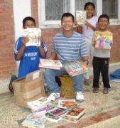 Ministry utilizes open window in Nepal, help needed