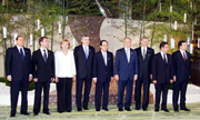 G8 summit concludes, aid agencies are hopeful