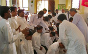 Persecution continues in India, Bible students committed
