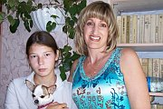God's work in Russian orphanages