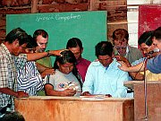 Tribal Christian becomes a missionary