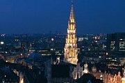 Local churches mobilize to reach Belgium