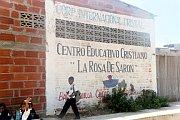 Child sponsorship brings hope to La Playa
