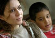 Iraqi refugees struggling after leaving homeland