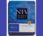 NIV translation tops preference for evangelicals
