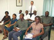 Fuel costs have an interesting impact on ministry in Ghana