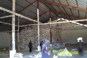 Haiti food crisis threatens stability