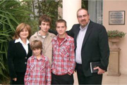 Missionary acquitted of proselytism