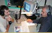 Christian radio in Kazakhstan? FEBC says 'Yes'
