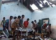 Christians murdered in Orissa, no end in sight