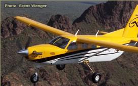 Missionary aviators face crisis