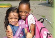 Call for backpacks goes up for needy children in the U.S.