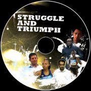 DVD timed to share struggle and hope in Olympic year