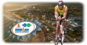 Ironman competes to fight HIV/AIDS