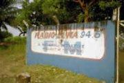 Liberia rebuilds from civil war devastation