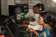 Audio Bible ministry hit hard by India violence