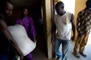 IMB uses Southern Baptist funds to feed Malians