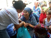 Ministry listens, provides aid