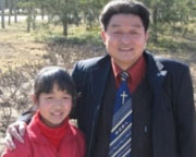 Chinese pastor released as thousands sign petition